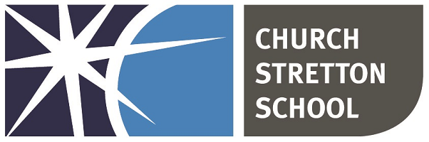 Church Stretton Logo